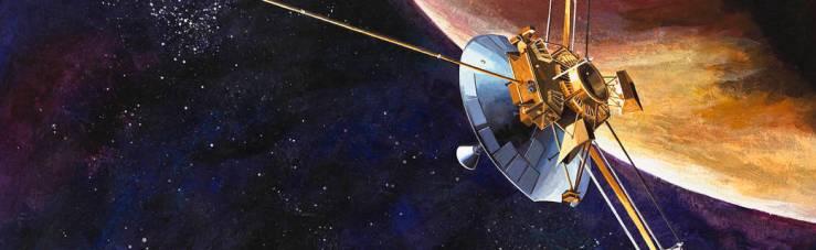 pioneer10 Jupiter