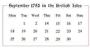 Sept 1753