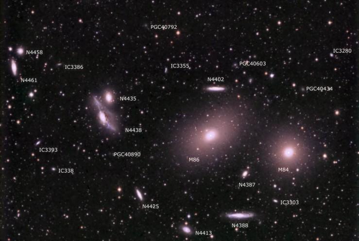 virgo-galaxies-cluster