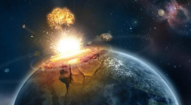 KT extinction asteroid