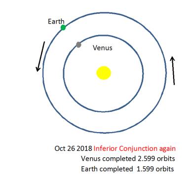 Venus 584 day 4