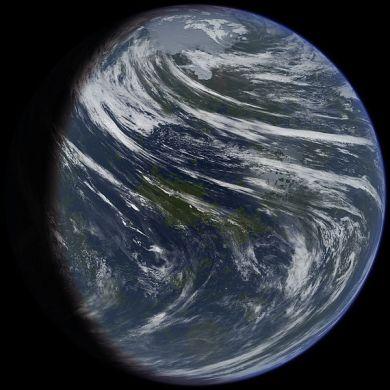 TerraformedVenus