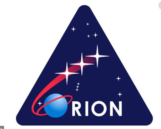 Shuttle orion